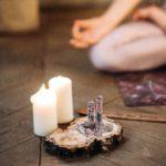 healing Rhodonite crystal tower online