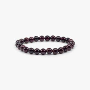 buy Garnet bracelet wholesale online