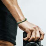 buy Ruby Zoisite bracelet online