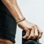 buy Pyrite Bracelets wholesale