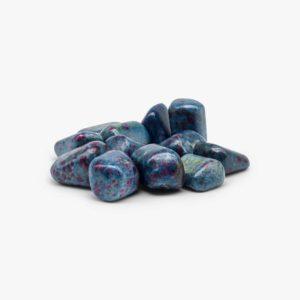 Buy Ruby Kyanite Tumbled stone wholesale online