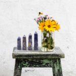 Buy wholesale Healing crystal tower online