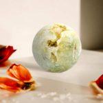 buy Green Prehnite spheres online