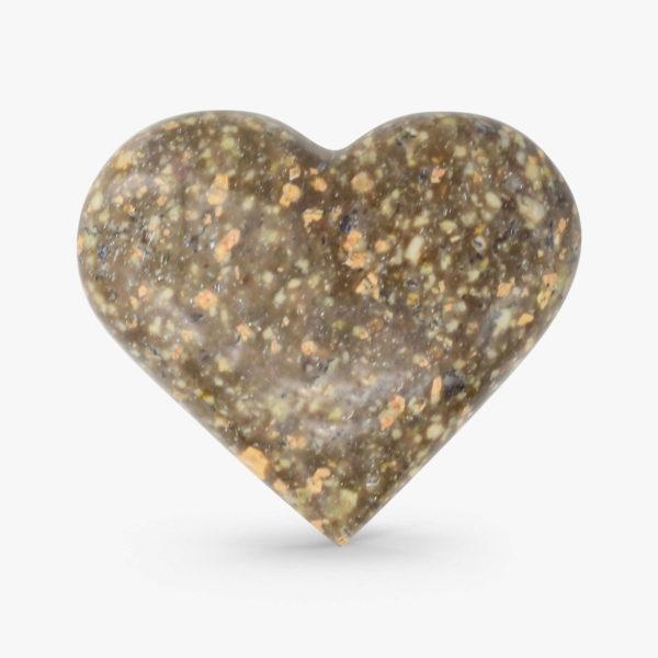 buy african agate heart online wholesale