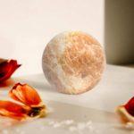 buy Peach Moonstone sphere online