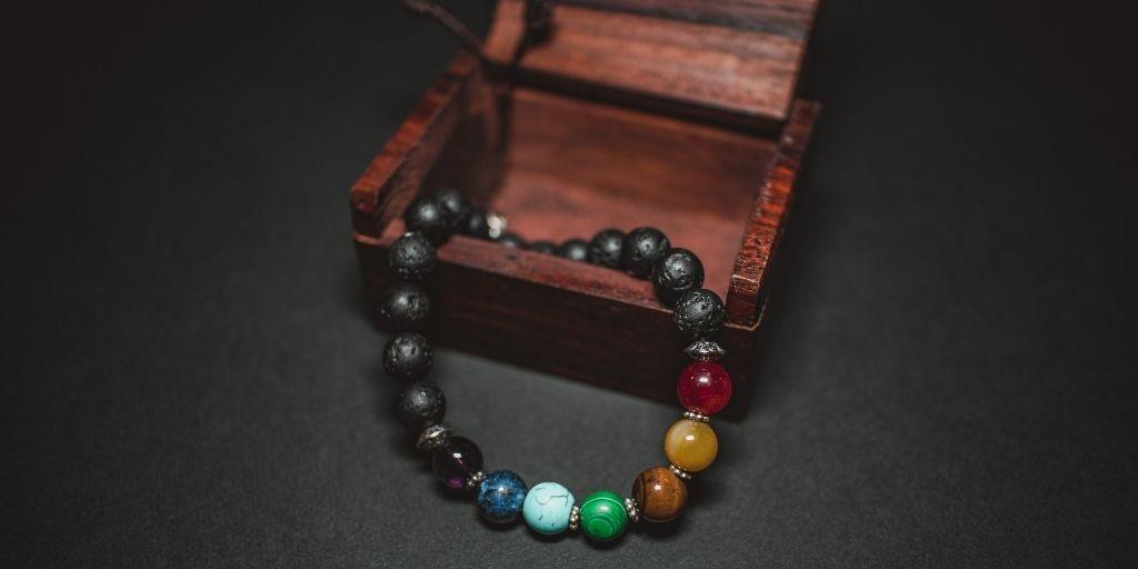 Benefits Of The Chakra Healing Bracelets