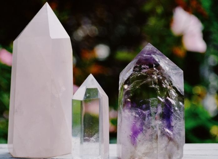 Best Crystals For Workspaces