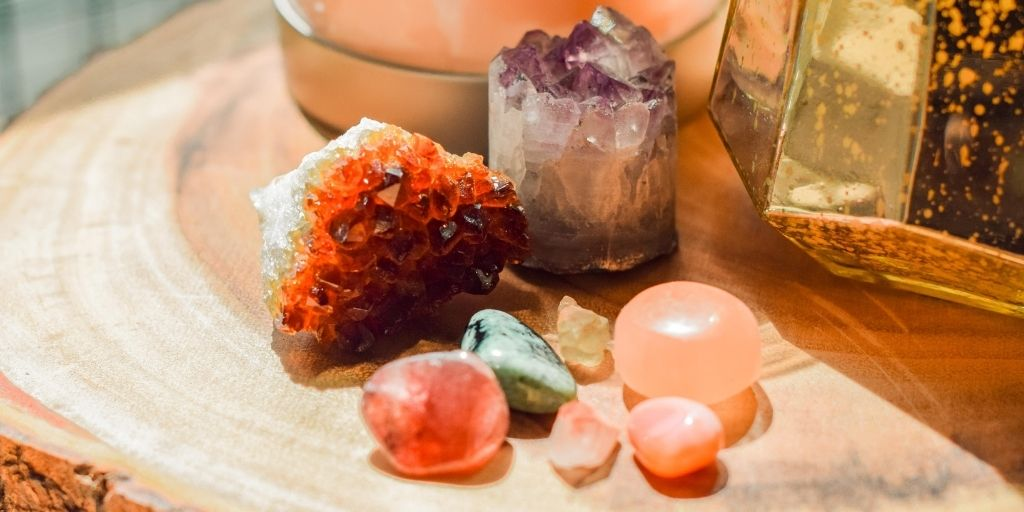 Best Crystals for Career Success