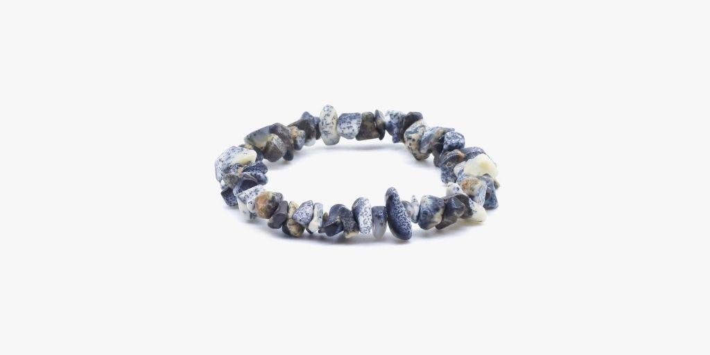 Dendritic Opal Stone