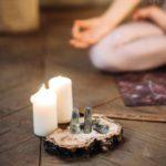 labradorite healing stone
