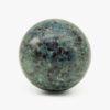 Ruby Kyanite sphere