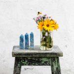 healing Apatite crystal tower online