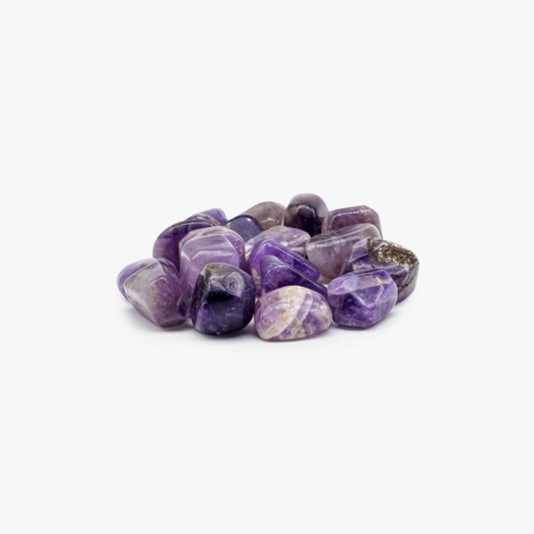 buy Amethyst tumbled stone wholesale online