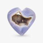 Buy druzy agate hearts online