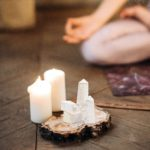 healing stone Scolecite tower online
