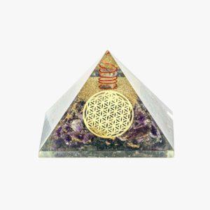 Buy Amethyst Pyramid Wholesale Online