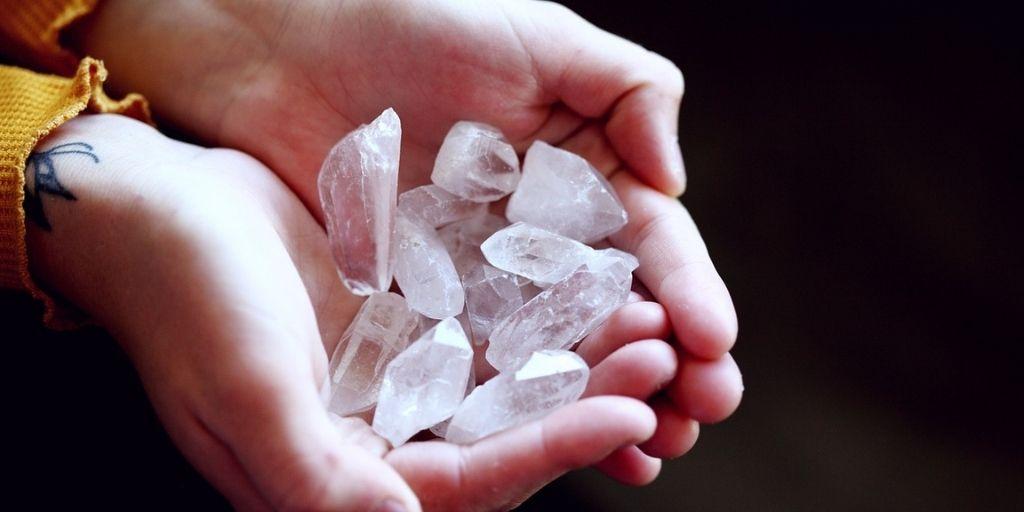 Powerful Capricorn Crystals
