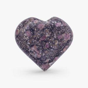 Ruby Matrix hearts
