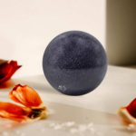 Wholesale blue goldstone sphere