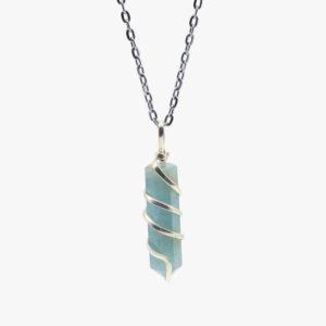 wholesale aquamarine crystals online