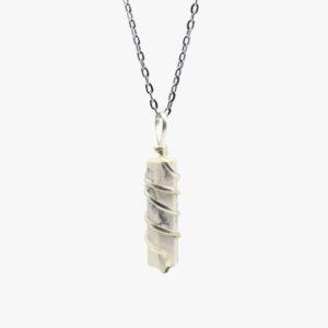 Buy Howlite Wrapped Pendants Wholesale Online