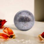 Hematite healing sphere