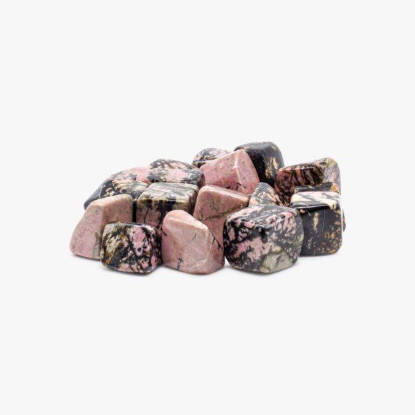Buy Rhodonite Tumbled stone wholesale online