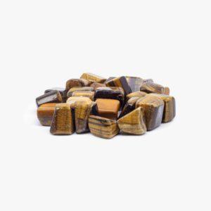 buy tiger eye tumbled stone wholesale online