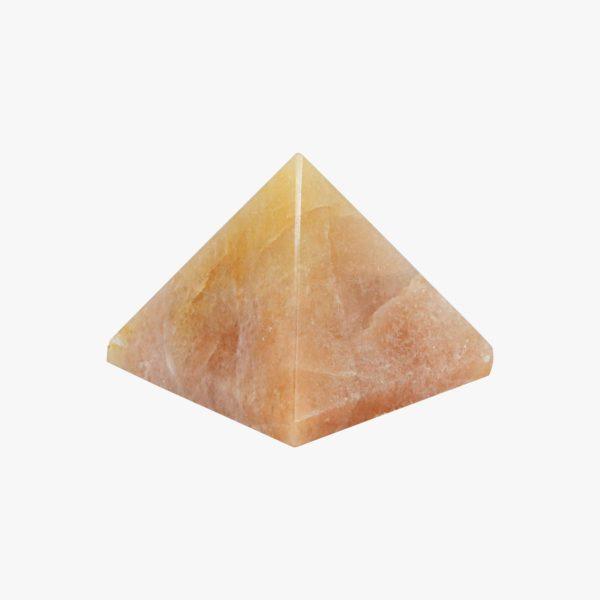 Buy Peach Aventurine Pyramid Bulk Online