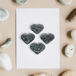 buy Ocean Jasper hearts online