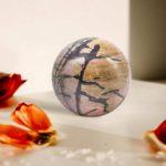 buy Rhodonite sphere online