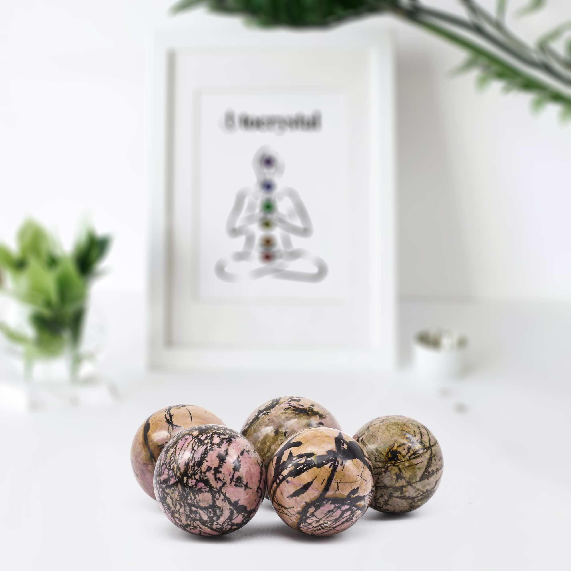 buy Rhodonite wholesale