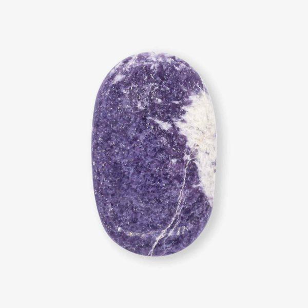 buy lepidolite palm stone wholesale online