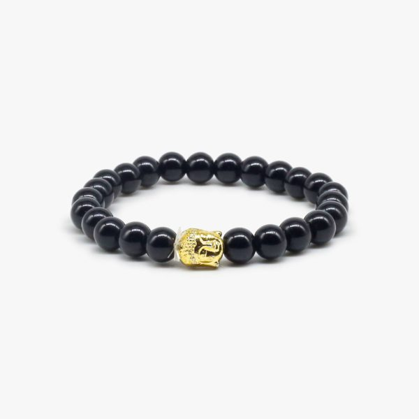 buy black tourmaline bracelet wholesale online