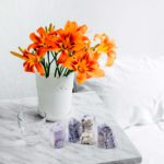 moss agate freeform crystal online