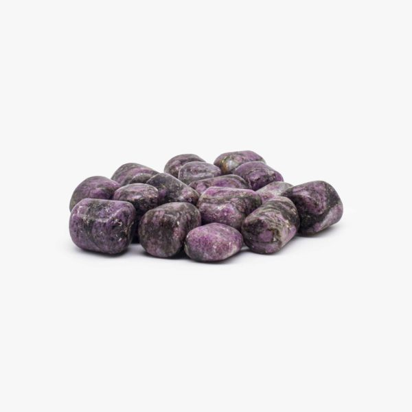 Buy Ruby matrix tumbled stone wholesale online