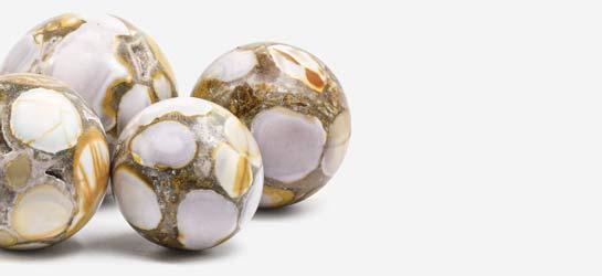 Healing Crystal Sphere