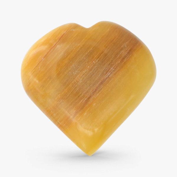 buy calcite heart online wholesale