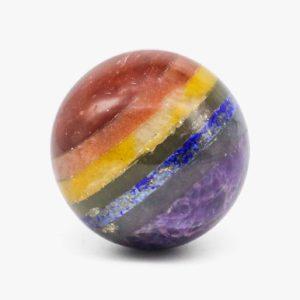 7 chakra sphere