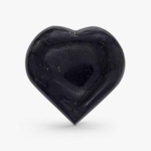 Buy black tourmaline hearts wholesale online